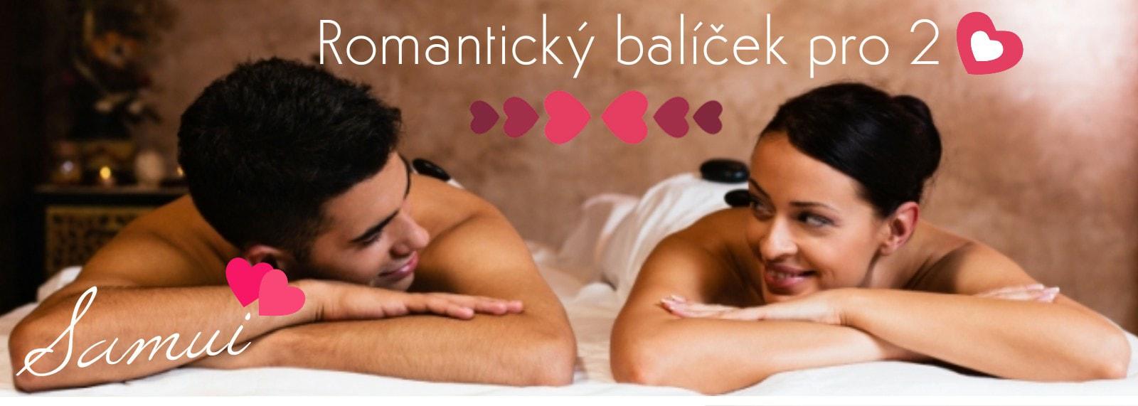 soutěž o ROMANTICKÝ BALÍČEK PRO 2 - rituál nejen pro zamilované